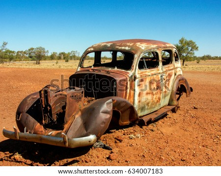 Rusty Car Stock Images Royalty Free Images Amp Vectors