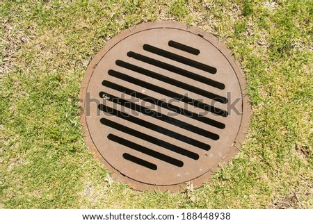 Drainage System Stock Images Royalty Free Images