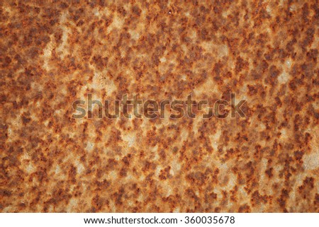 rusty metal texture, vintage background