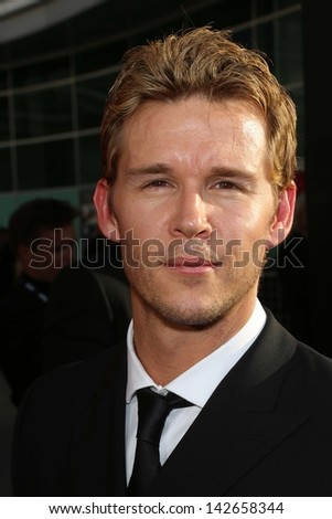 "Ryan Kwanten at the ""True Blood"" Season 6 Premiere, Cinerama Dome, Hollywood, CA 06-11-13"