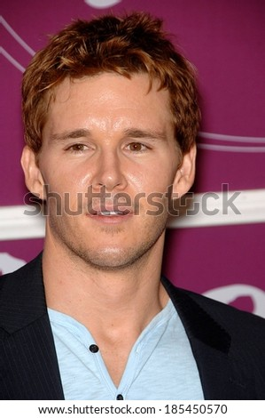 Ryan Kwanten in attendance for Variety's 1st Annual Power of Women Luncheon, Beverly Wilshire Hotel, Los Angeles, CA September 24, 2009