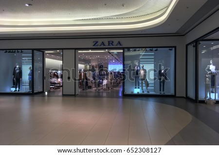 zara fashion stock images royalty free images vectors shutterstock. Black Bedroom Furniture Sets. Home Design Ideas