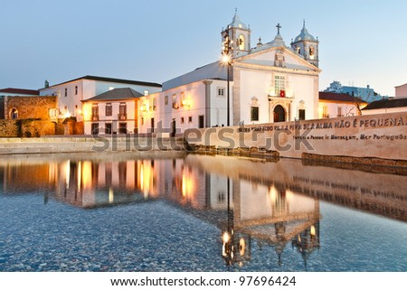 Is The Water Safe To Drink In Lagos Portugal