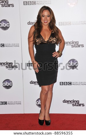 Sabrina Bryan at the 200th episode party for Dancing With The Stars at Boulevard 3 in Hollywood. November 1, 2010  Los Angeles, CA Picture: Paul Smith / Featureflash