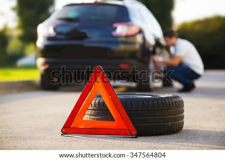 how to break down tire codes