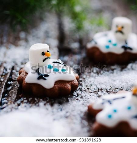 The Sad Little Melting Snowman - YouTube  |Sad Melting Snowman