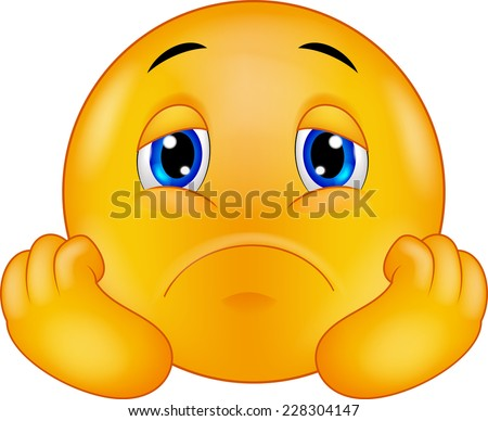 A Sad Smile Stock Images Royalty Free Images Amp Vectors