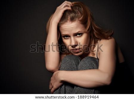 A sorrowful woman essay