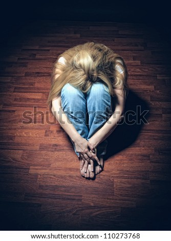 Hopelessness Stock Photos, Hopelessness Stock Photography ...