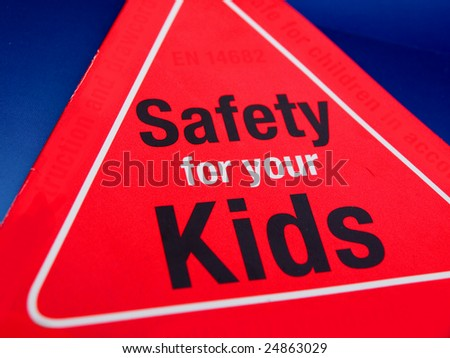 safety for your kids