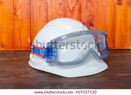 Safety Personal Protection