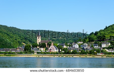 Quot Taunus Forest Quot Stock Images Royalty Free Images