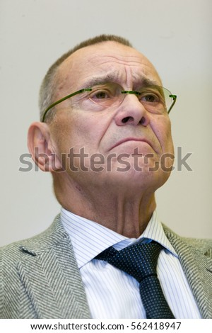 Saint Petersburg, Russia - November 25 2011. 