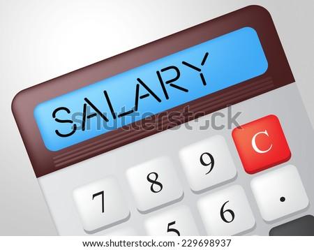 Salaries Stock Photos, Royalty-Free Images & Vectors - Shutterstock