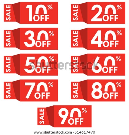 Coupon Sale 10 Stock Photos, Royalty-Free Images & Vectors