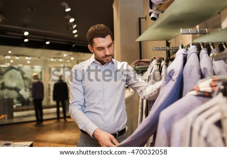 Man alive store clothes