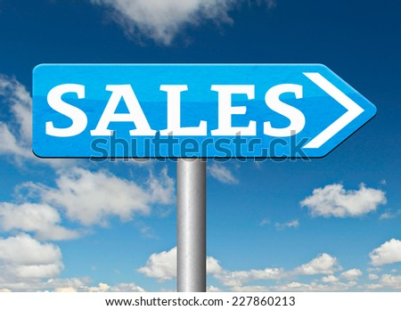 sales online shopping concept with discount web shop bargain cheap order at webshop sale