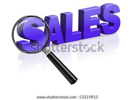 sales promotion or bargain shopping special offer