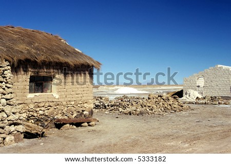 Salt Brick Buildings