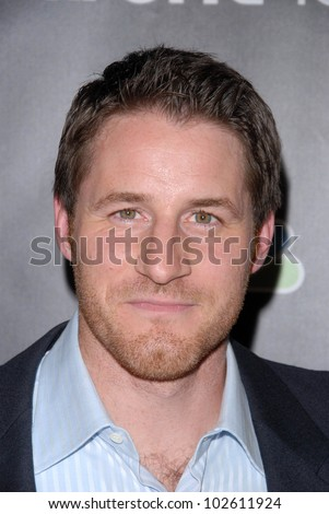 "Sam Jaeger at the ""Parenthood"" Premiere Party, Director's Guild of America, Los Angeles, CA. 02-22-10"
