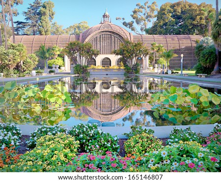 Balboa Park Stock Images Royalty Free Images Vectors Shutterstock