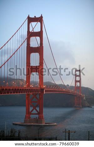 San Francisco - stock photo