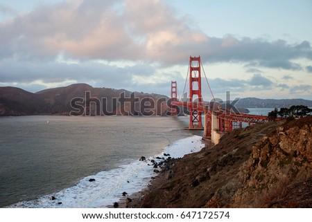 Übereinstimmung com San Francisco