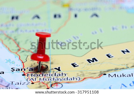 Sanaa Yemen Map Stock Images RoyaltyFree Images Vectors - Sanaa map