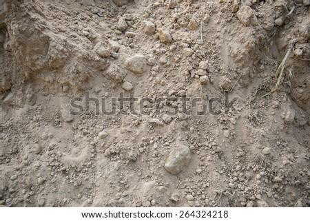 sand backgrounds - stock photo