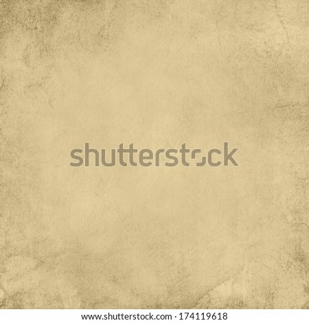 Sand colored sandstone wall as background texture