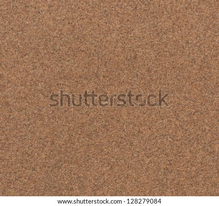 sand paper texture background - stock photo