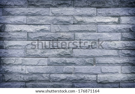 sand stone wall Background of decorate