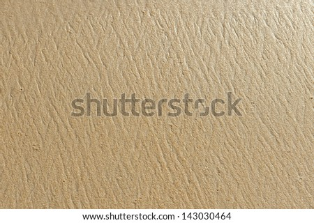 Sand texture background.