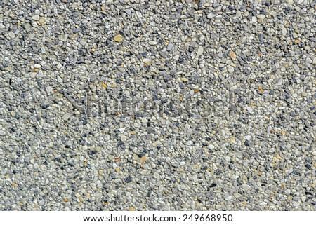 sand texture floor - stock photo