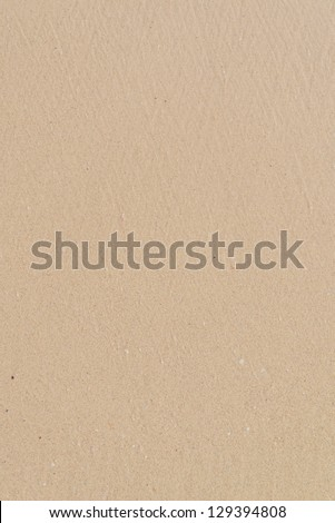 sand texture for backgrounds. - stock photo