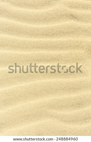 Sand Texture or Background/Sand Texture - stock photo