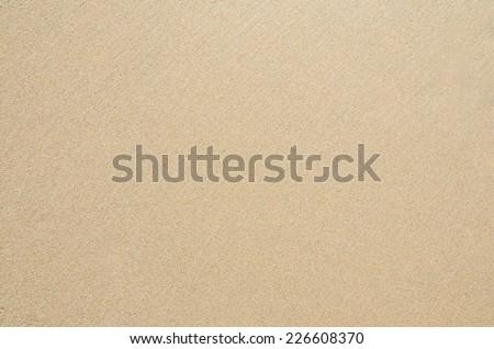 Sand texture. pattern - stock photo