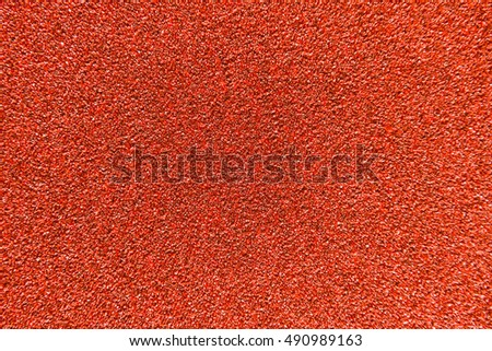 Sandpaper texture abstract background.
