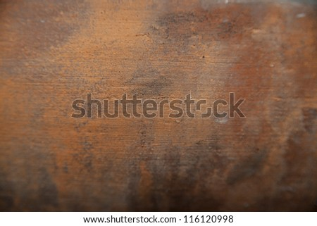 sandpaper texture of color - stock photo