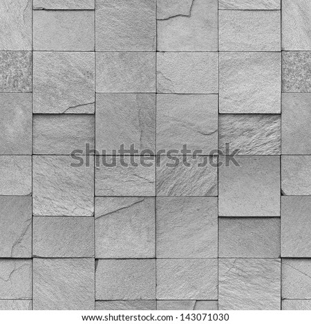 Sandstone Seamless Texture - stock photo