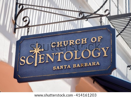 What exactly is the practice of scientology?