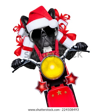 Santa Driving Stock Photos, Royalty-Free Images & Vectors ...