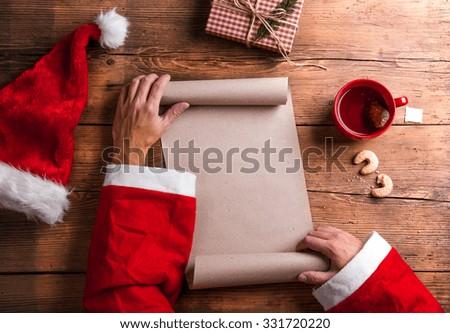 image Teenpies santa empties his sack onto rachel rose