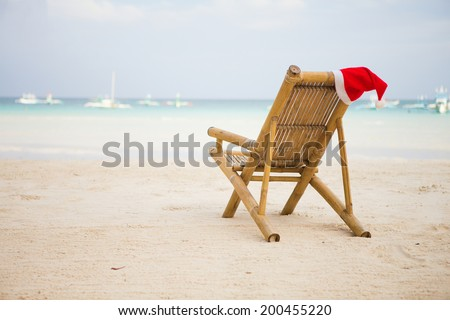 Stock images royalty free images vectors shutterstock for Beach chaise longue