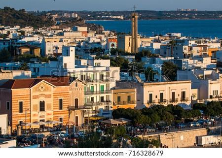 Santa maria al bagno italy may stock photo 716328679 shutterstock - Santa maria al bagno booking ...