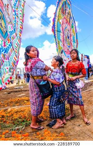 Guatemalan Babes 106