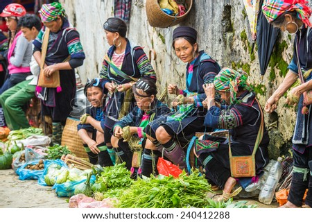 Hmong customs and culture
