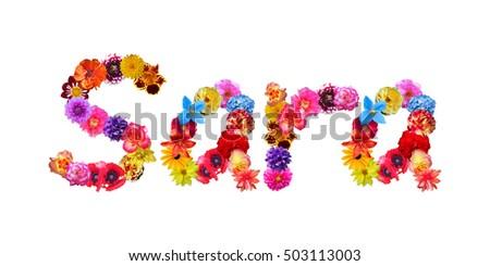 Sara Name Stock Images, Royalty-Free Images & Vectors ...