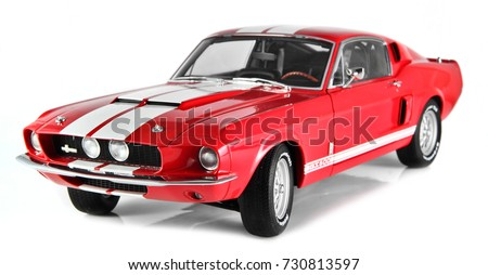 Mustang Stock Images Royalty Free Vectors