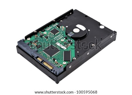 how to set up external hard drive on laptop